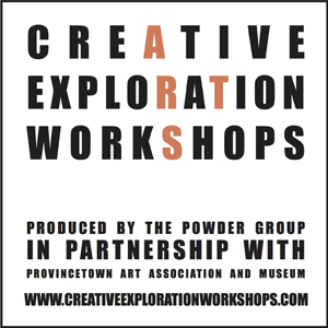 Creative Exploration Workshops