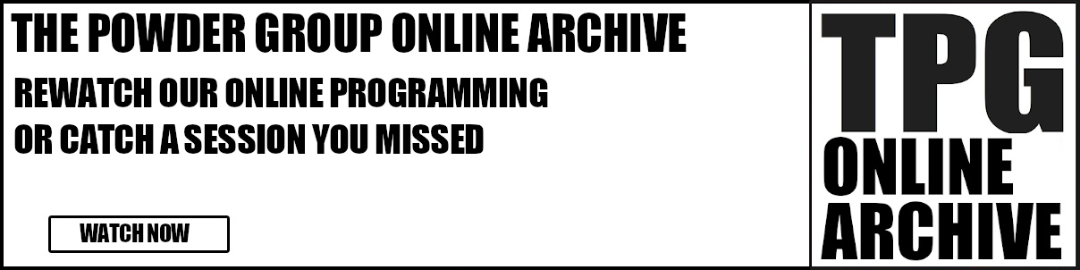 TPG Online Archive